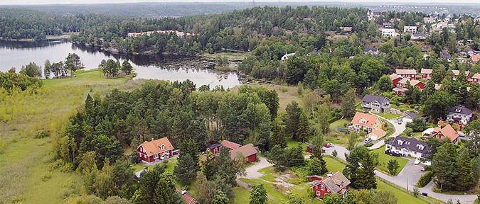 Rotviks gård