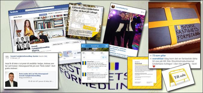 sociala media vuxen umgänge i Norrköping