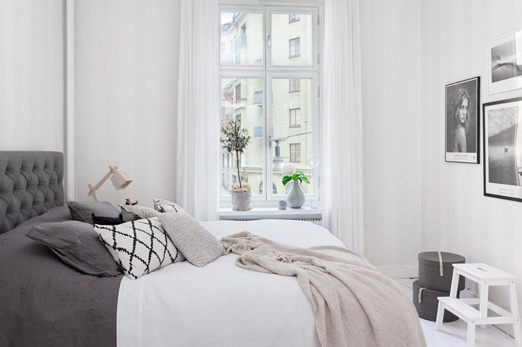 Skapa ett lugnt sovrum med hotellkänsla - Svensk Fastighetsförmedling