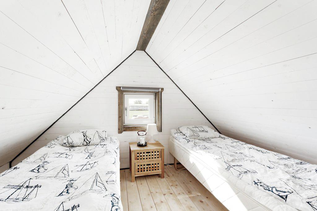 Sovrum vind Bostadsbloggen Svensk Fastighetsförmedling