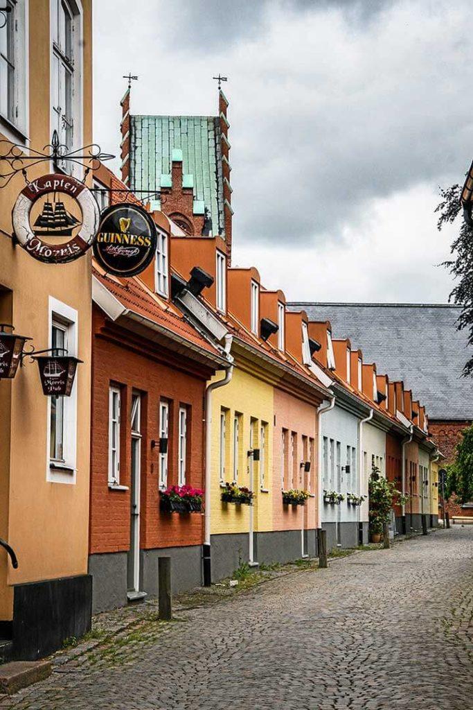 Bostadspriserna på bostadsrätter i Trelleborgs kommun har historiskt ökat mest