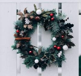 Julpynta – inspiration och tips