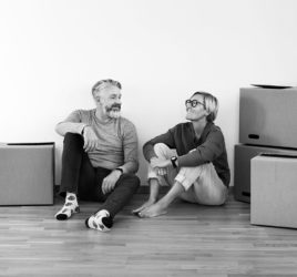 Flytta ihop - Tips & råd