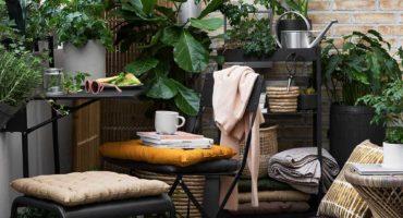 Odla på balkongen – matnyttiga tips för dig utan gröna fingrar