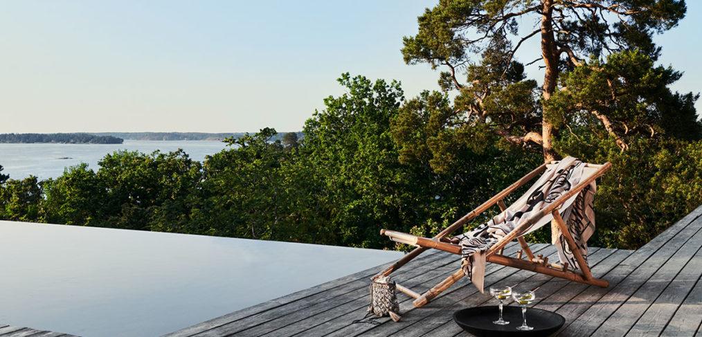 Bygga altan – Ett sommarprojekt