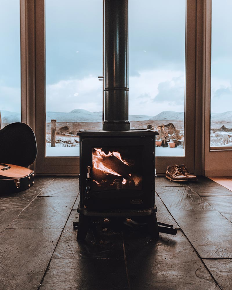 Vad du ska tänka på för att undvika brand i hemmet