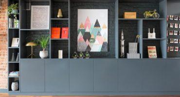 Smart förvaring – tips för alla rum